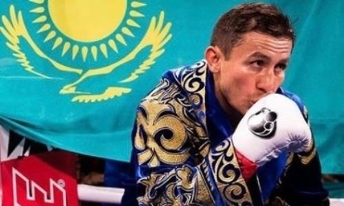 «Не надо трогать мою родину». Юный атлет ответил российскому депутату и передал эстафету Головкину