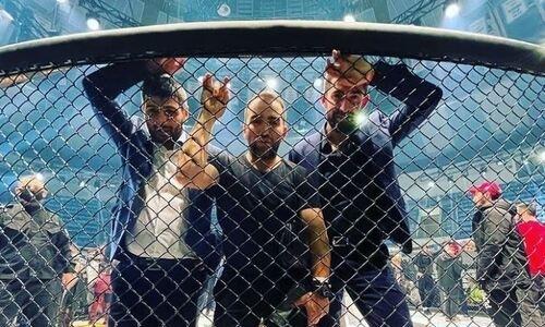 Глава Fight Nights Global пересмотрел скандальный бой казахстанца Касымбая и назвал победителя