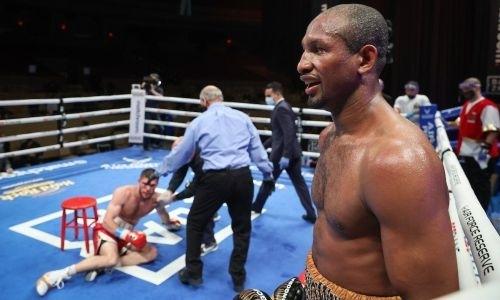 «Нокаут был единственным вариантом победить». Вынесший Али Ахмедова эквадорец о миссии боксеров из Казахстана, своем подвиге и надежде на бой с «Канело»