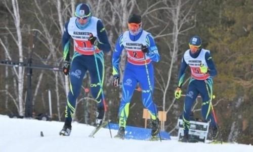 Определились победители Кубка Казахстана по лыжным гонкам в масс-старте у женщин и «классике» у мужчин