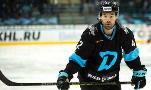 Клуб НХЛ забрал канадского хоккеиста у соперника «Барыса» в КХЛ