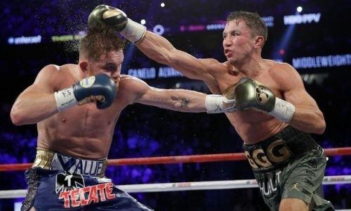 На Boxingscene разоблачили «Канело» и спрогнозировали исход его третьего боя с Головкиным