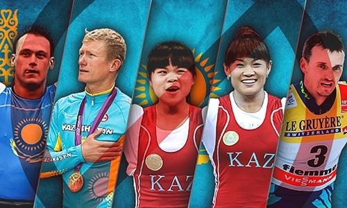Исламхану места нет... Пять главных звезд казахстанского спорта, дисквалифицированных за допинг