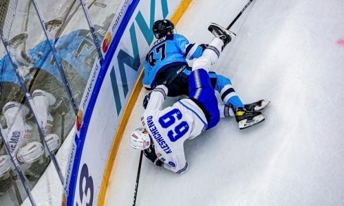 «Легионеры проснулись». Известный тренер ожидает высокого накала в матче «Барыса» и «Сибири»