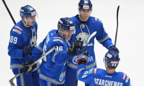 «Вот и прорвало». Казахстанский тренер дал прогноз на результативность «Барыса» в игре с «Сибирью»