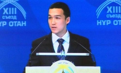 Талгат Жайлауов завершил игровую карьеру и получил новую должность