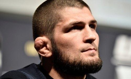 Хабиб Нурмагомедов назвал свой ТОП-3 легкого веса UFC