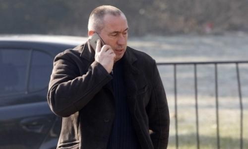 Бывший наставник сборной Казахстана близок к принятию сильнейшей команды страны
