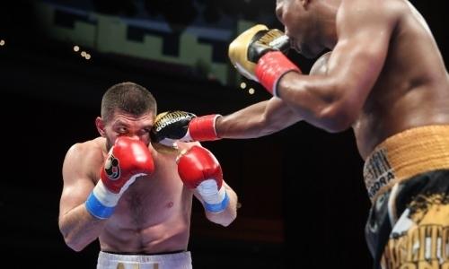 Без Головкина. Поединок казахстанского боксера номинирован на звание «Бой года»