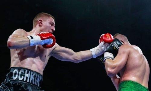 «Я — казах, проживающий в России». Казахстанский боксер — о смене гражданства, гонорарах и Головкине