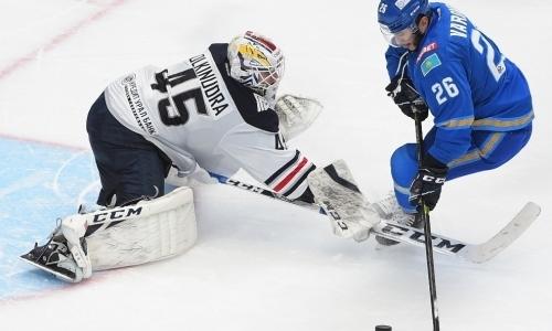 «Чуть ли не самое лучшее во всей КХЛ». Олимпийский чемпион назвал козырь «Барыса» в матче с «Металлургом»