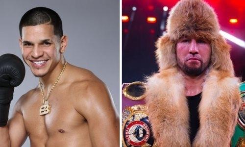 Чемпиону WBC, WBA и WBO из Казахстана призвали устроить бой с непобежденным автором 16 нокаутов в первом раунде