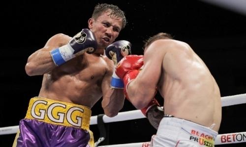 The Ring назвал следующего соперника Головкина и дату боя