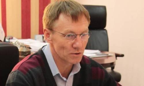 Кочан из Казахстана стал министром спорта в России