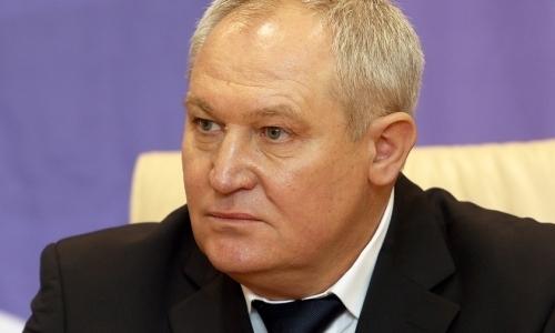 Экс-наставник сборной Казахстана Юрий Красножан снова возглавил национальную команду