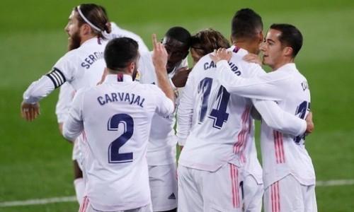 Прямая трансляция матча «Реал Мадрид» — «Атлетик» в Суперкубке Испании