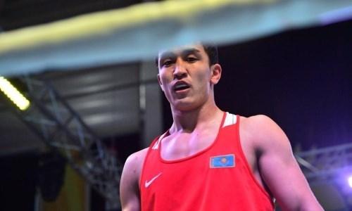 Сборная Казахстана по боксу отправилась на сборы на Кубу. Назван состав