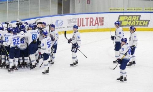 Букмекеры ставят на поражение «Снежных Барсов» в матче чемпионата Казахстана с «Номадом»