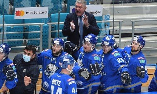 «Не все так просто в этом мире, Маша!» Российский эксперт выбрал победителя матча «Барыс» — «Салават Юлаев»