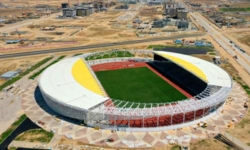 КПЛ-2021. Крайняя нужда в Туркестане и стадионное обрезание