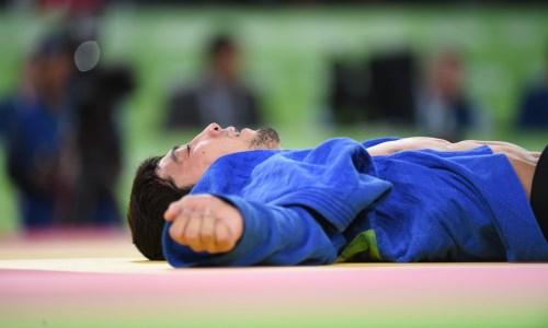 Казахстанские дзюдоисты остаются без медалей по итогам двух дней на Masters