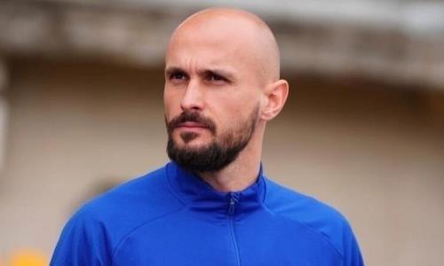 Игравший в КПЛ-2020 за «Тараз» футболист ведет переговоры с европейским клубом