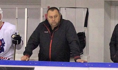 «В то время с работой было плохо». Многолетний тренер сборной Беларуси вспомнил про Казахстан