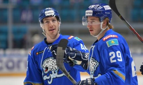 «Часто любит сушить игру». Прогноз на матч «Барыс» — «Салават Юлаев» сделало российское СМИ