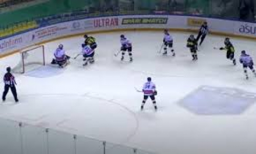 Видеообзор матча чемпионата РК «Сарыарка» — «Кулагер» 4:3