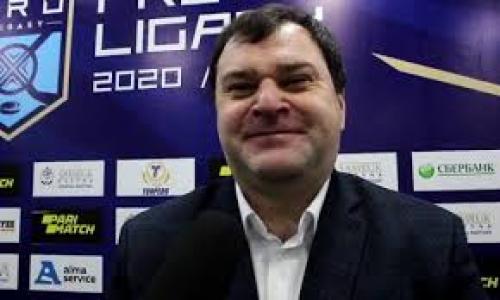 «Игры походили на плей-офф». Тренеры высказались о матчах «Торпедо» — «Бейбарыс» 2:1, 1:0