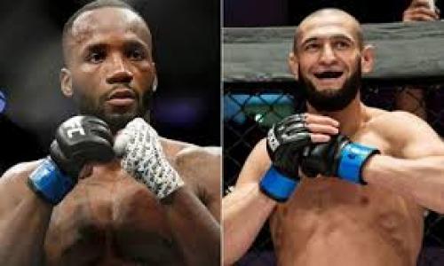 Президент UFC назвал новую дату долгожданного боя Хамзата Чимаева