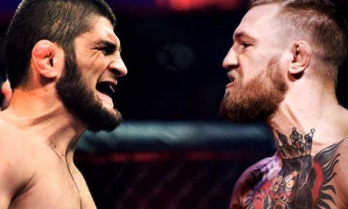 «Между ними давнее напряжение». Бой казахстанского файтера в UFC перенесли из-за Хабиба и Макгрегора