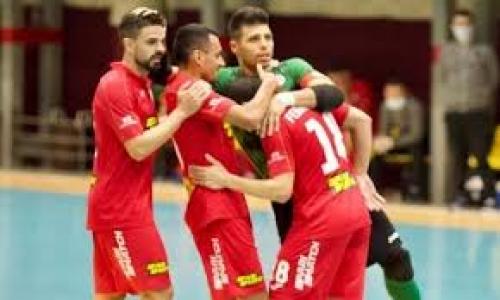 Футзальный «Кайрат» понес значимые потери перед матчем Лиги Чемпионов УЕФА
