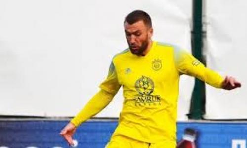 Клуб РПЛ официально объявил о переходе двух игроков сборной Казахстана