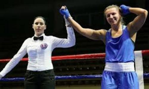 Семь казахстанок вышли в полуфинал Кубка наций по боксу в Сербии