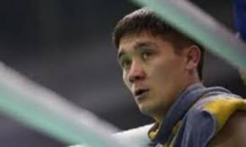 У родителей экс-победителя Азиатских Игр сгорел дом в Казахстане