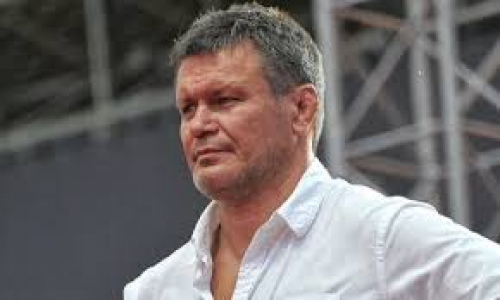 Олег Тактаров признался, как повёл бы себя на встрече с Владимиром Путиным