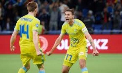 «Астана» объявила об уходе многолетнего лидера команды