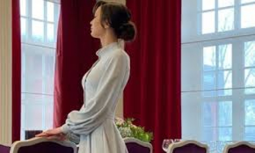 Сабина Алтынбекова впервые объяснила неожиданное решение выйти замуж