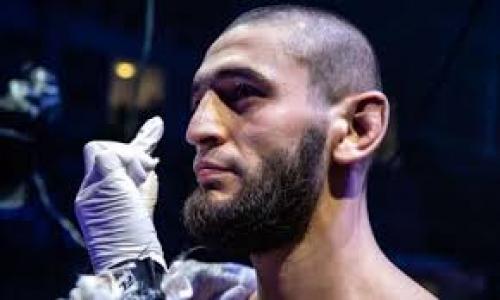«Хочу быть уверен». Президент UFC прояснил ситуацию с долгожданным боем Хамзата Чимаева