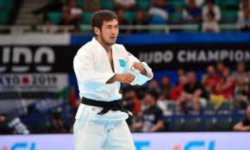 Сборная Казахстана по дзюдо досрочно завершила первый соревновательный день турнира серии «Masters» в Дохе
