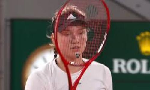 Рыбакина проиграла десятой ракетке мира в четвертьфинале турнира в Абу-Даби