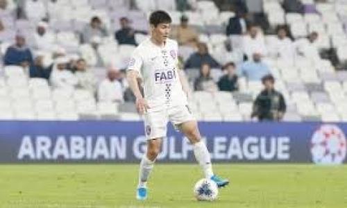 Бауыржан Исламхан включен в список «незаметных» футболистов зарубежного чемпионата