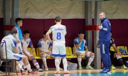 Игрокам казахстанского клуба объявили о расформировании