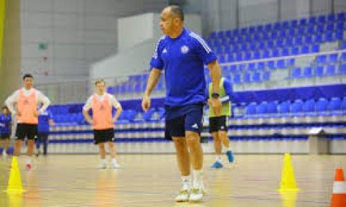Наставник сборной Казахстана номинирован на звание лучшего тренера мира