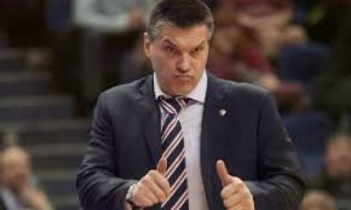 «Это была тяжелая игра». Тренер команды «Локомотив-Кубань» назвал причины поражения от «Астаны»