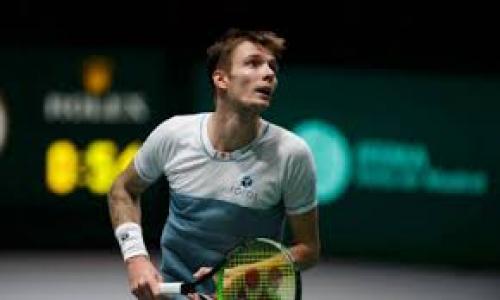 Казахстанские теннисисты вышли в третий круг парного разряда турнира в Турции