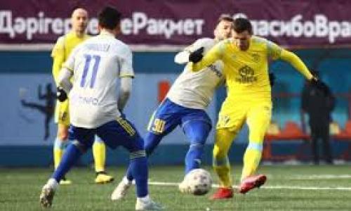 «42 500 норм». Казахстанцы полностью поддерживают сокращение зарплат футболистам