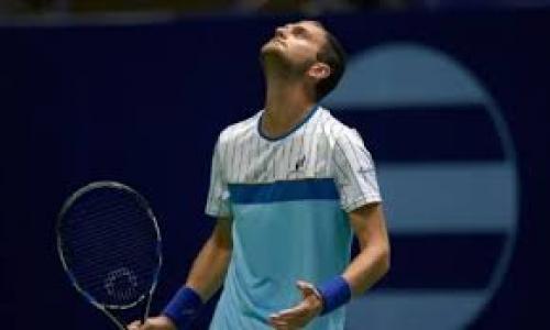 Казахстанский теннисист проиграл в парном разряде турнира ATP в Турции