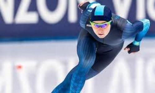 Сборная Казахстана по конькобежному спорту примет участие в этапах Кубка мира